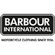 Barbour International Logo klein