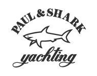 Paul and Shark Logo