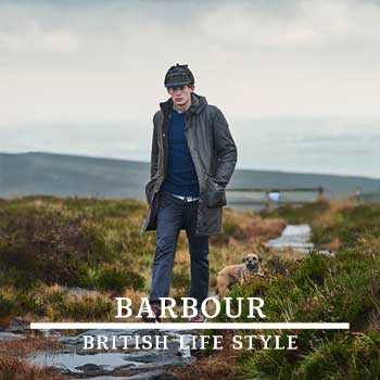 barbour products