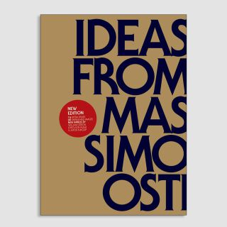 Ideas from Massimo Osti - second edition Thumbnail 1