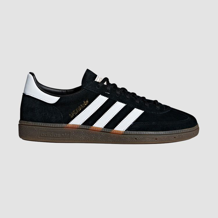 26c5b9451e adidas Originals Handball Spezial - schwarz/weiß | Casual Couture On ...