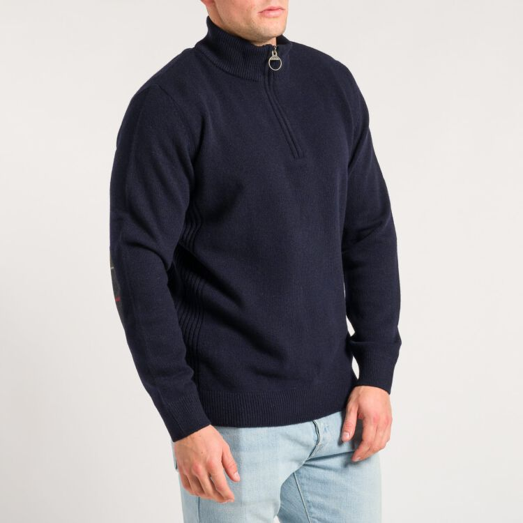 Holden Troyer - navy blau