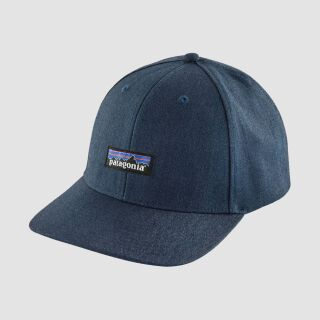 Tin Shed Cap - navy blau