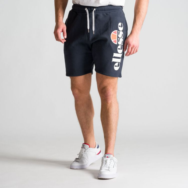 Bossini Shorts - navy blau