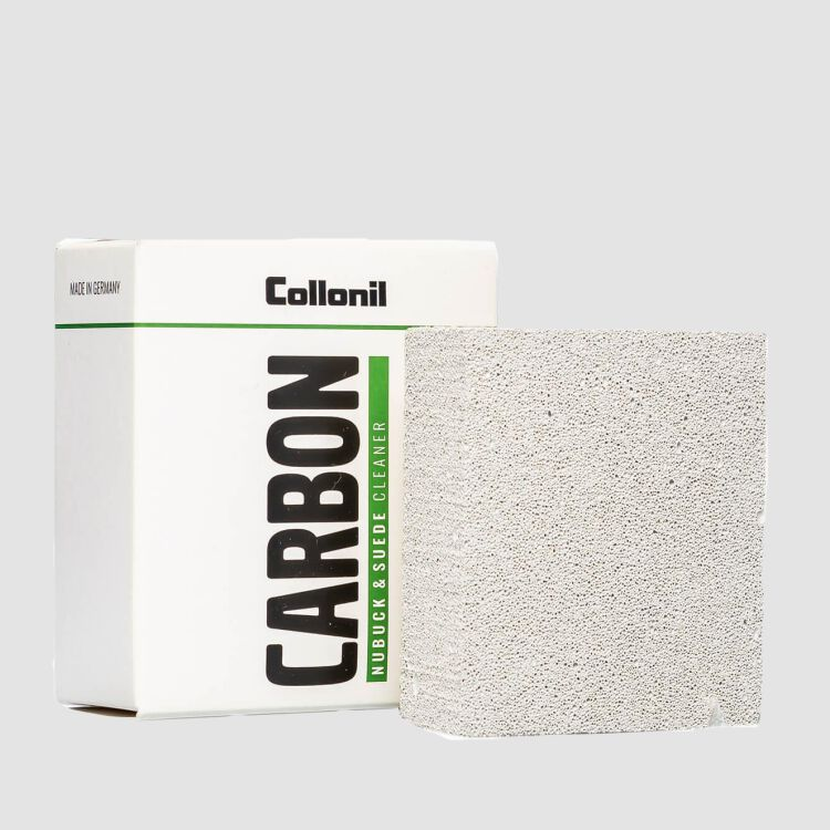 CARBON Nubuk & Suede Cleaner