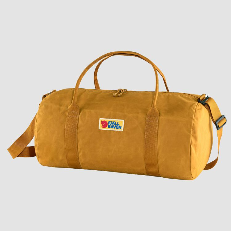Vardag Duffel 30l Tasche - orange