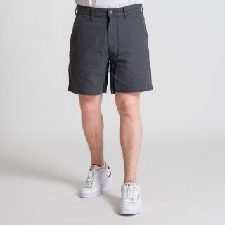 Stand Up Shorts - grau