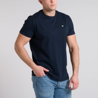 Cannon Beach T-Shirt - navy blau