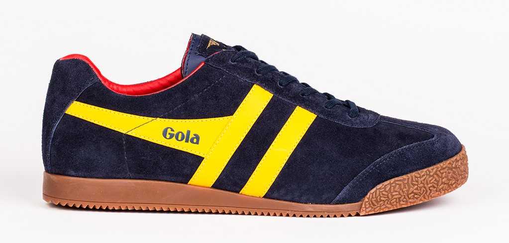 GOLA – Britische Tradition für deine Füße