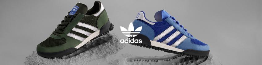 Adidas Orignals Banner